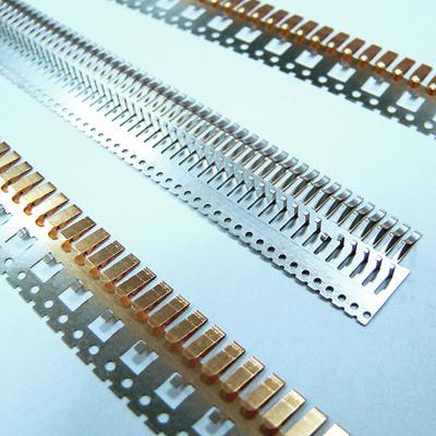金属冲压产品设计