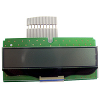 1.85inch LCD Module (10 x 1 Character)
