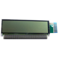 1.93inch LCD Module (16 x 2 Character)
