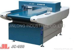 Needle detector JC-600 (Auto conveyor model)