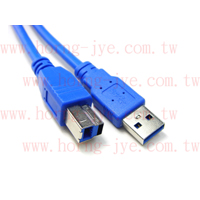USB3.0 Type A Male / B Male