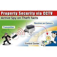監控即時捕快 CCTV Fellow (Property Security & Home Security Via CCTV) / Property Anti-theft system / 財產防竊保護系統